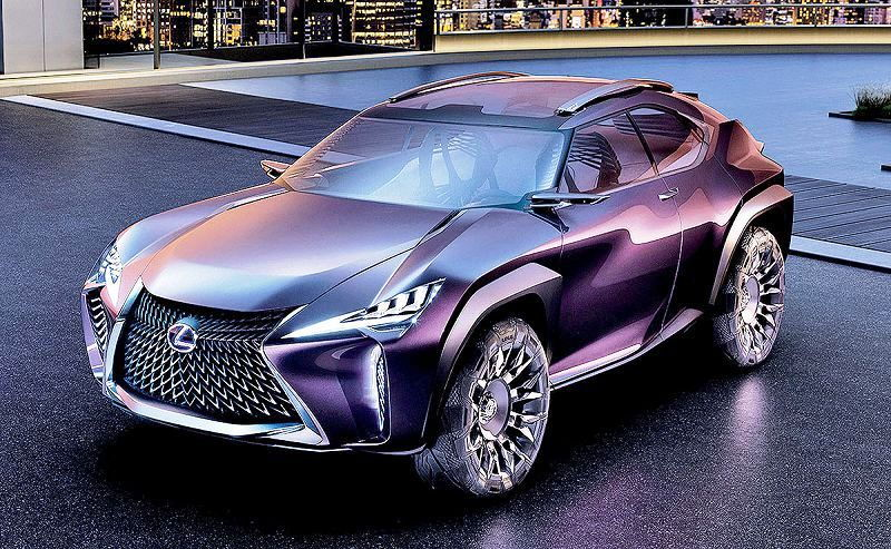 when does the 2022 nx come available - clublexus - lexus