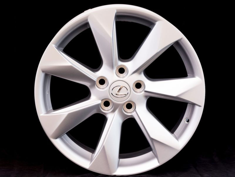 """2016 Lexus Rx 350 >> TX Dallas 2016 Lexus RX 350 18"""" OEM wheels 18x8J 5x114.5 ..."""