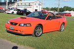 My Ride 2004 Competition Orange GT