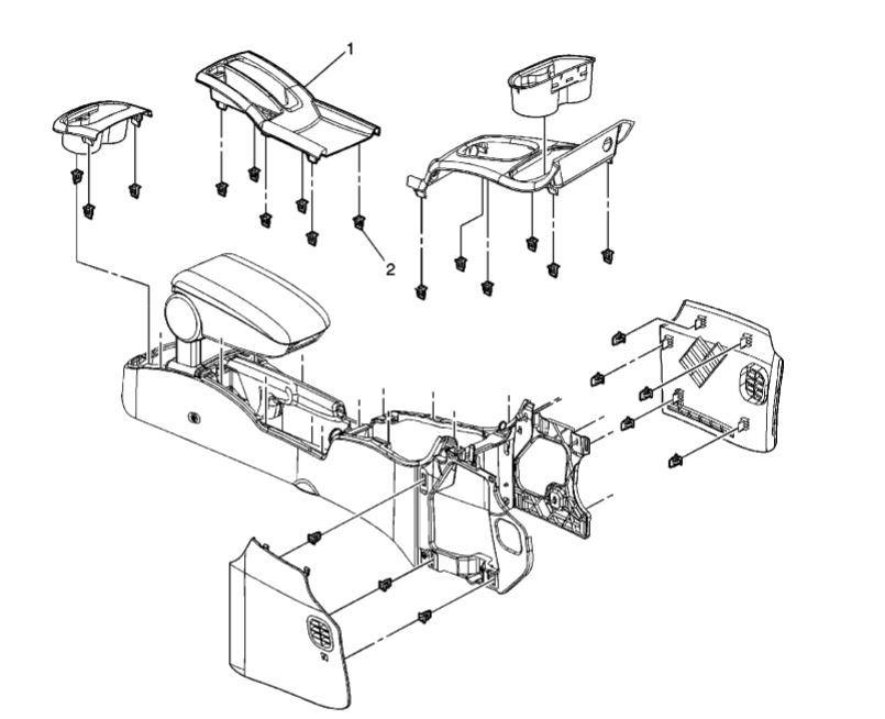 2009 Cobalt Ss Engine Diagram