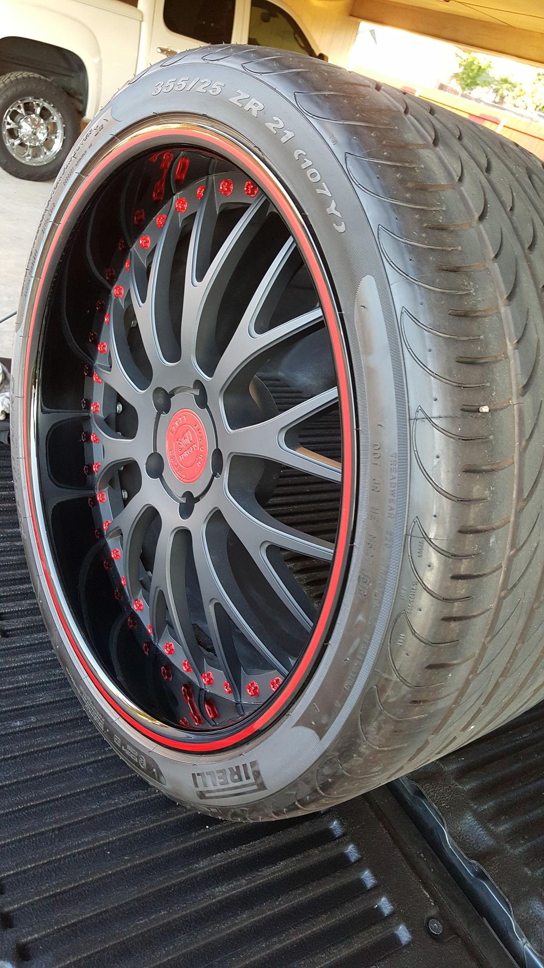 What Time Does Discount Tire Close >> 355/25zr21 Pirelli P Zero Nero - CorvetteForum - Chevrolet Corvette Forum Discussion