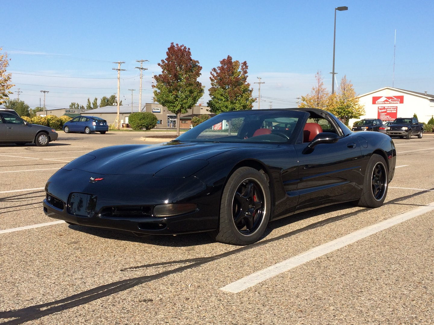 c5 TURBO coupe for sale! - CorvetteForum - Chevrolet