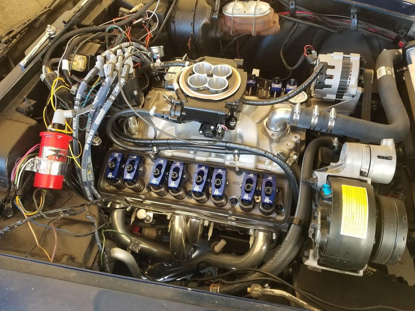 Fitech injection any good - CorvetteForum - Chevrolet