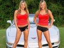 Corvette Girls