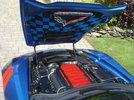 Garage - C7 Grand Sport