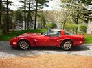 Garage - 1980 Corvette