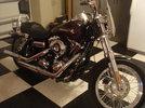 Garage - Harley Dyna Super Glide