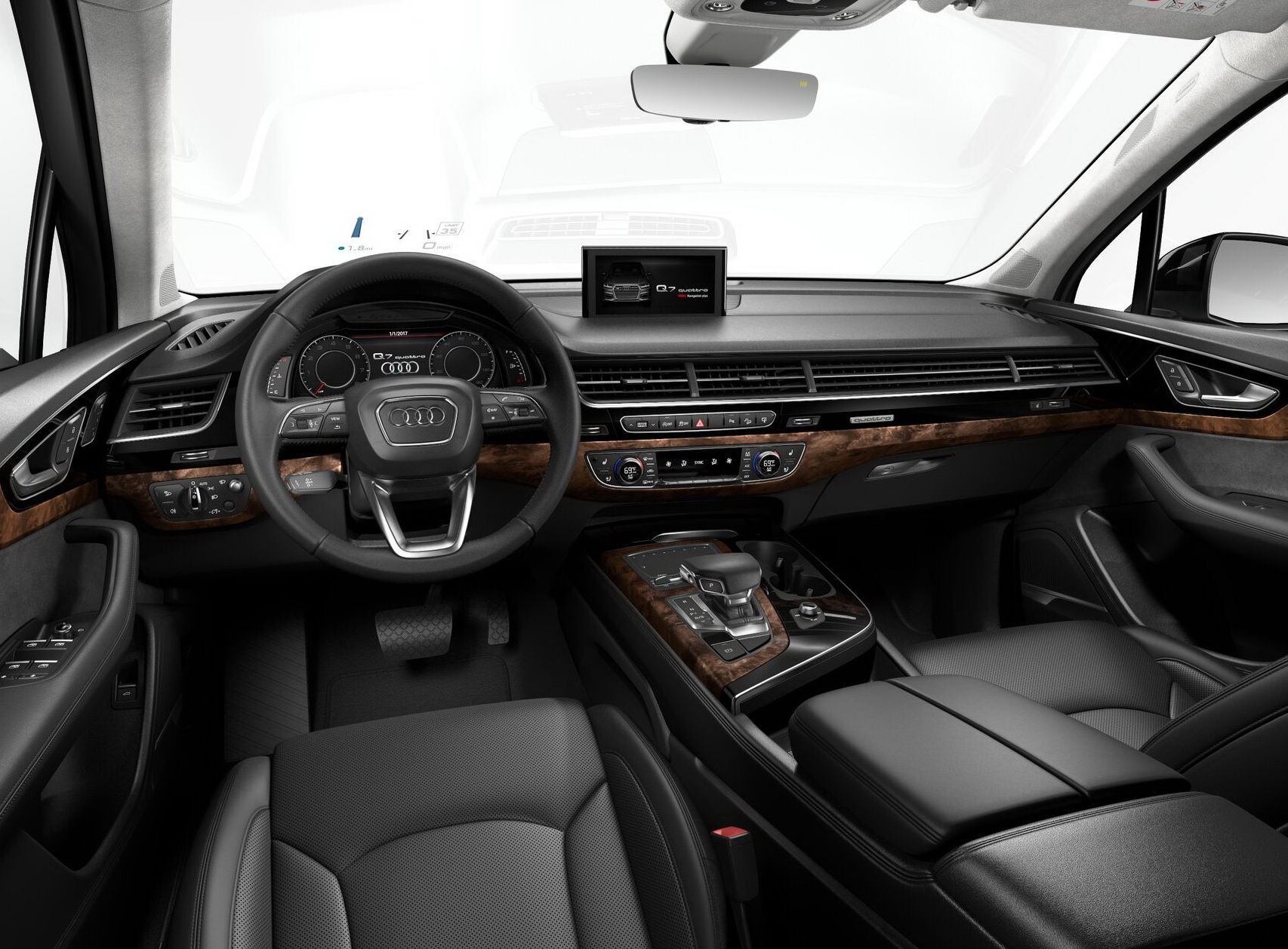 2018 gmc yukon interior. fine 2018 i just ordered a 2018 audi q7 and this is what consider nice interior with gmc yukon interior