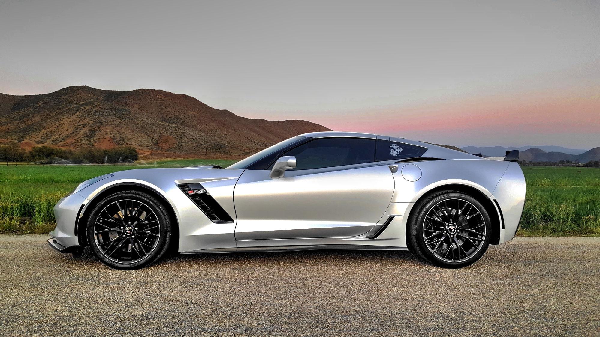 C7 Corvette Colors Html Autos Post