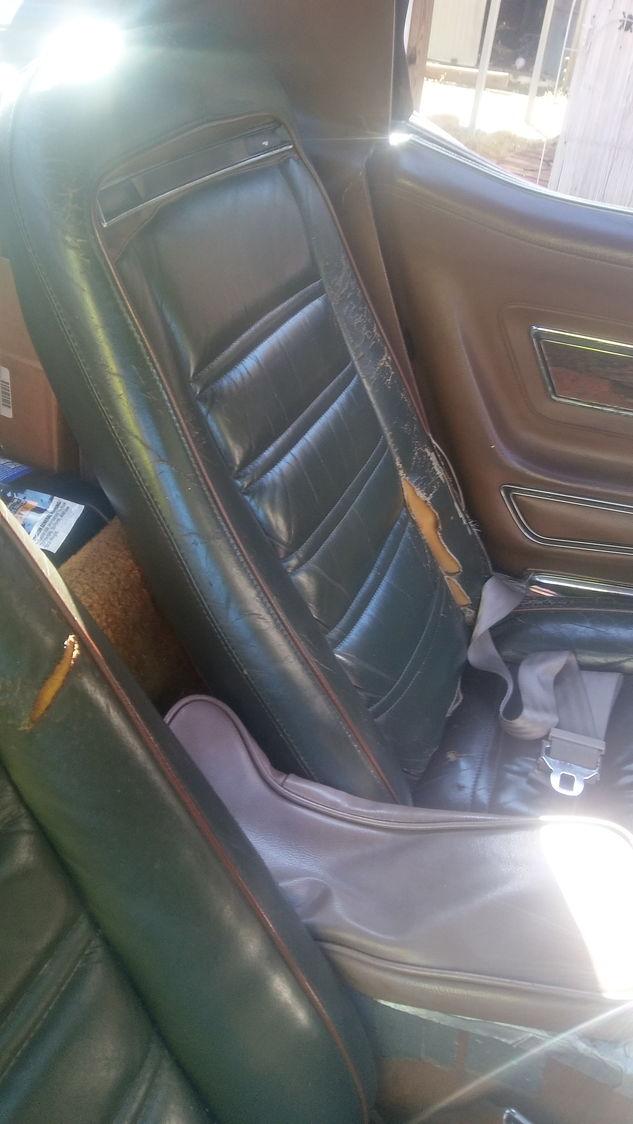 Crossfire Door Handle Interior Crossfire Door Handle