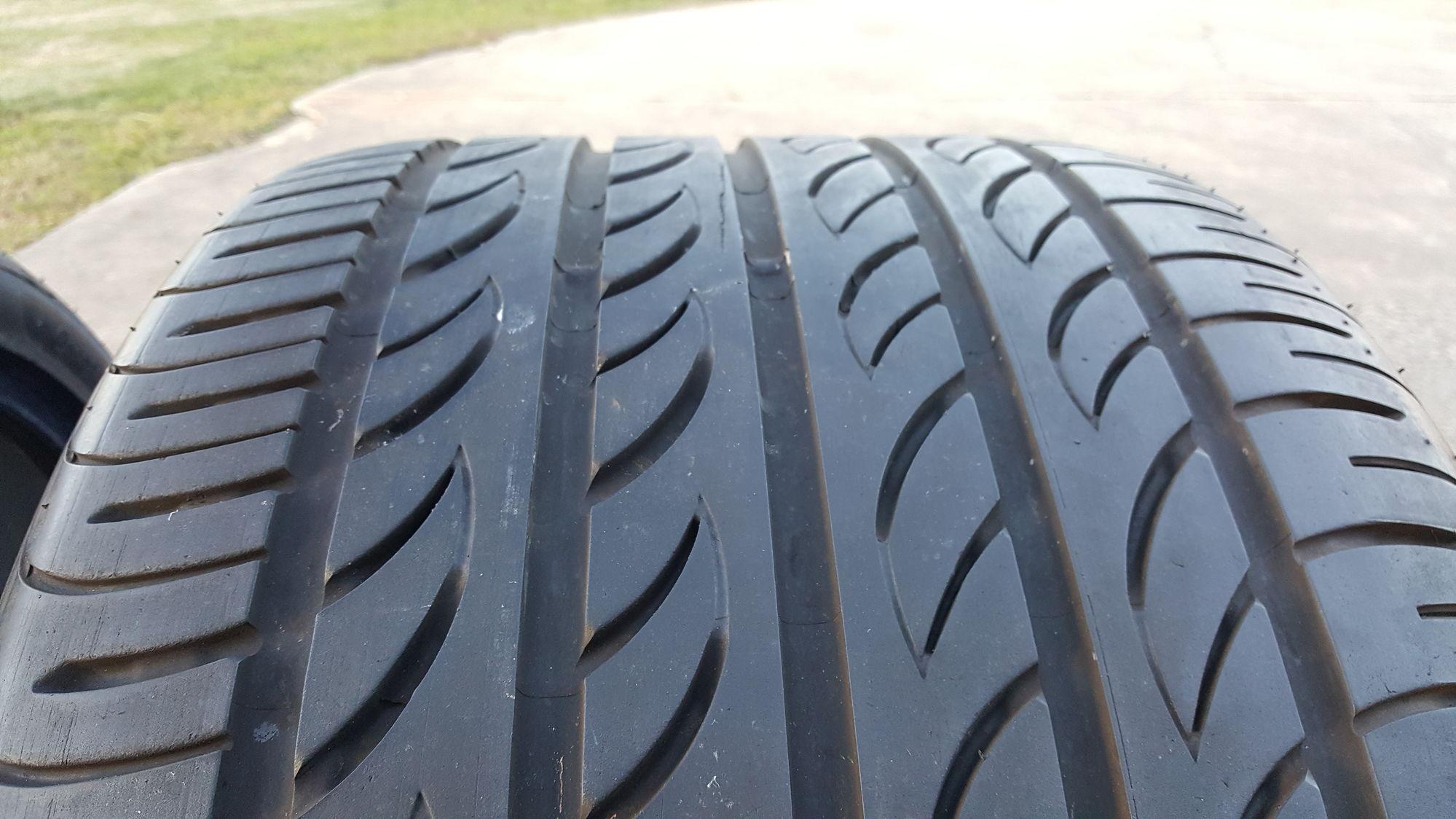What Time Does Discount Tire Close >> 355/25zr21 Pirelli P Zero Nero - CorvetteForum - Chevrolet ...