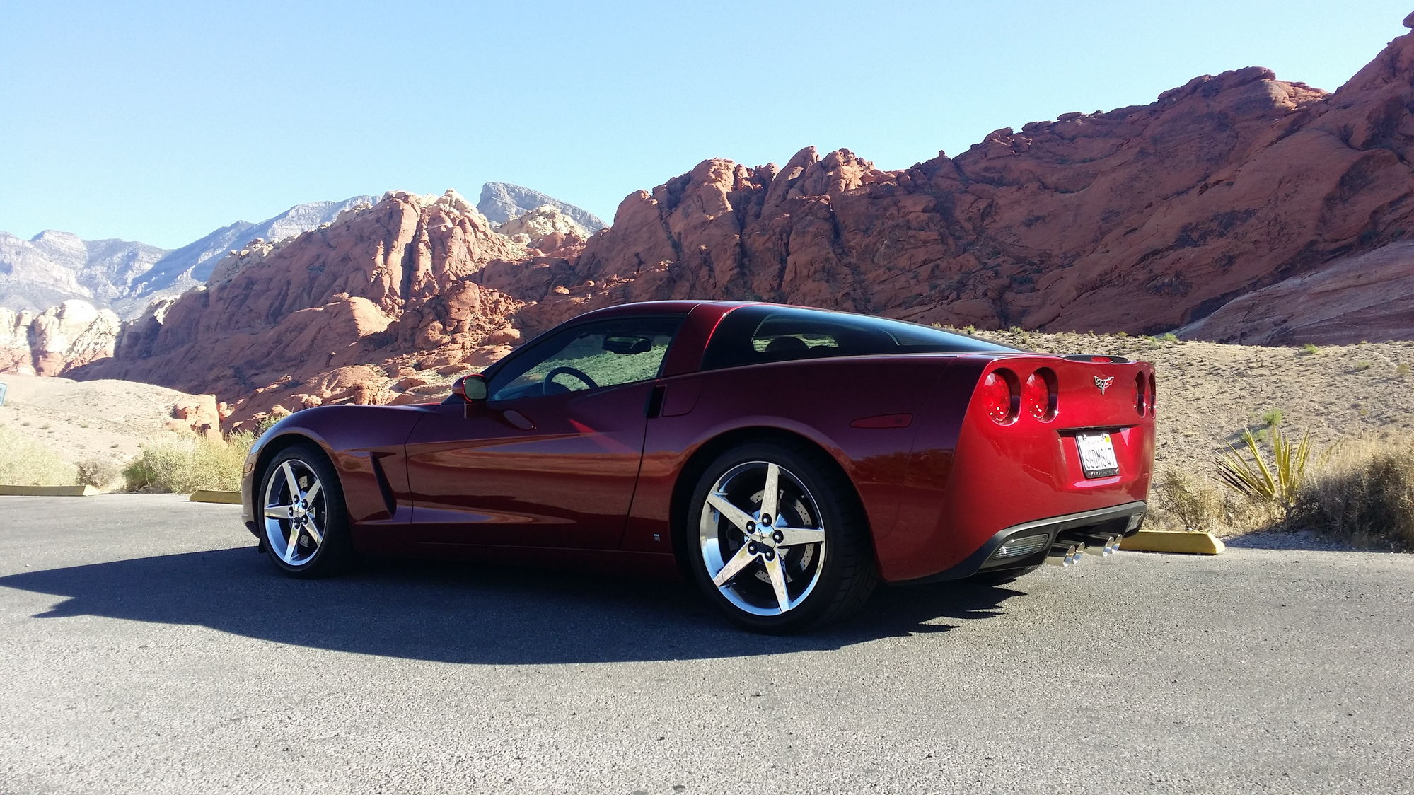 show off your vette not really off topic. Cars Review. Best American Auto & Cars Review