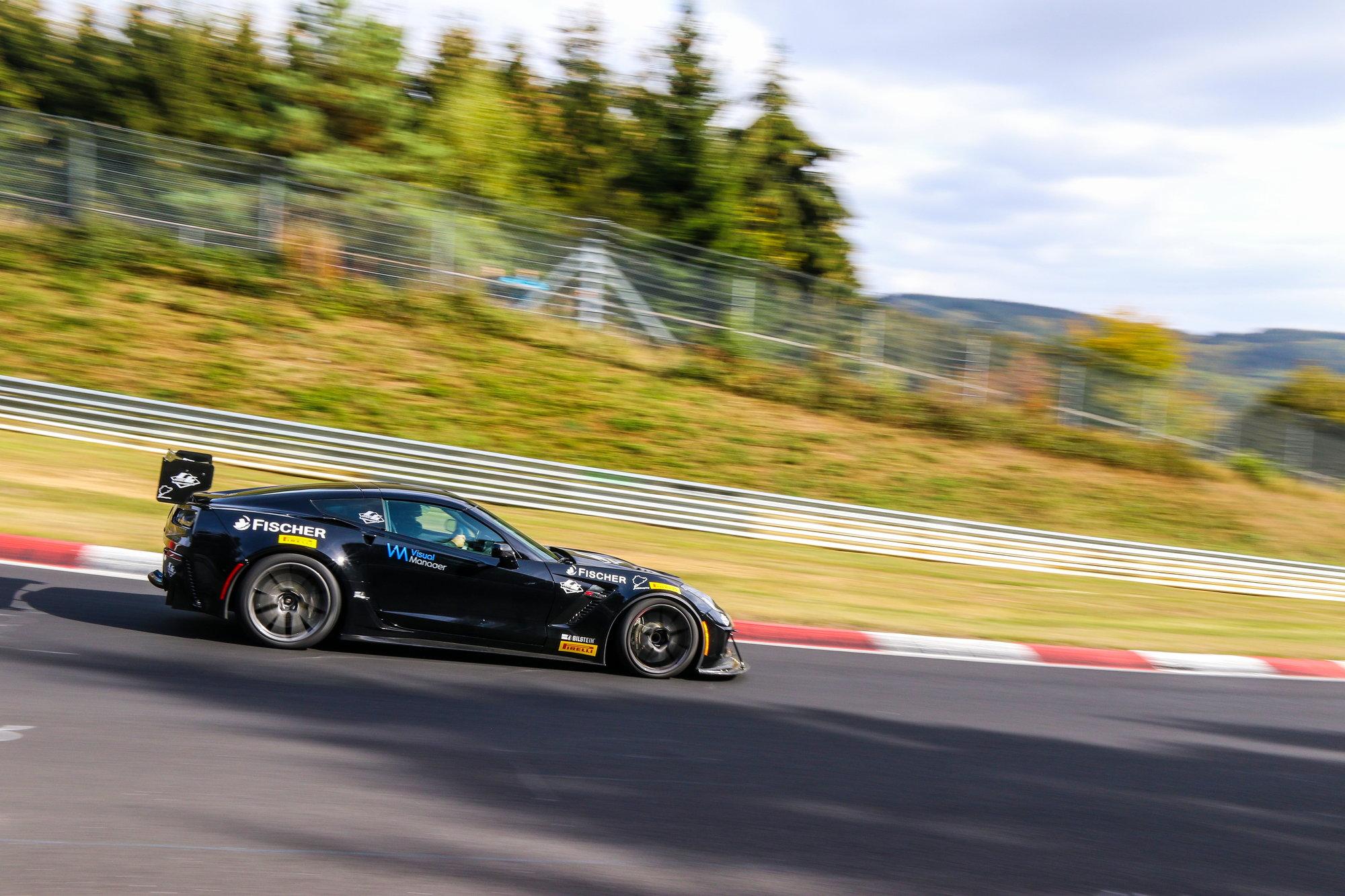 LG Motorsports SUPERCOOL Track Package - CorvetteForum ...