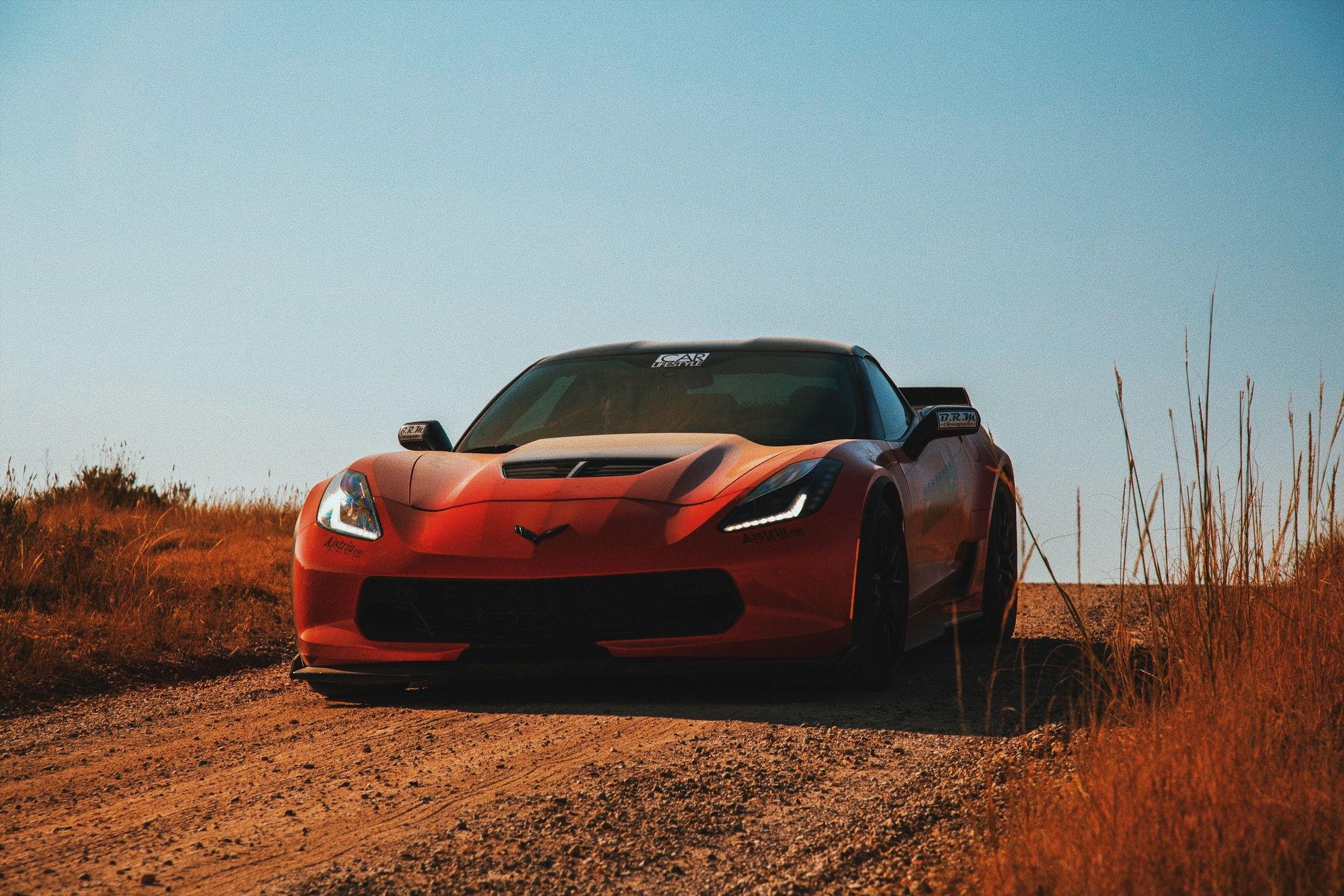 Xpel Stealth Z06 - CorvetteForum - Chevrolet Corvette Forum Discussion