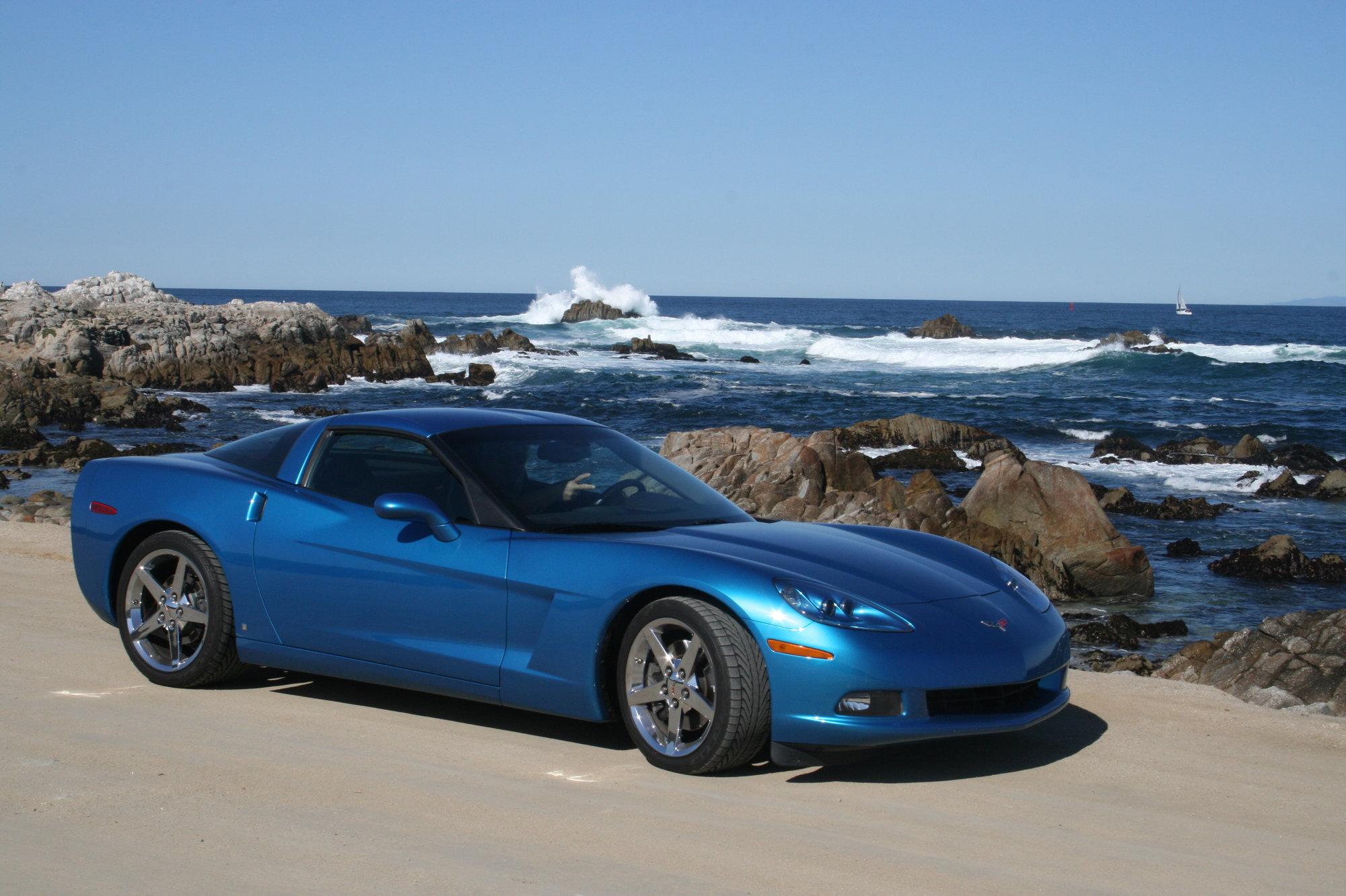 FS: 2008 Base Corvette JSB 6spd man, 22K milesFS: 2008 Base Corvette JSB 6spd man, 22K miles