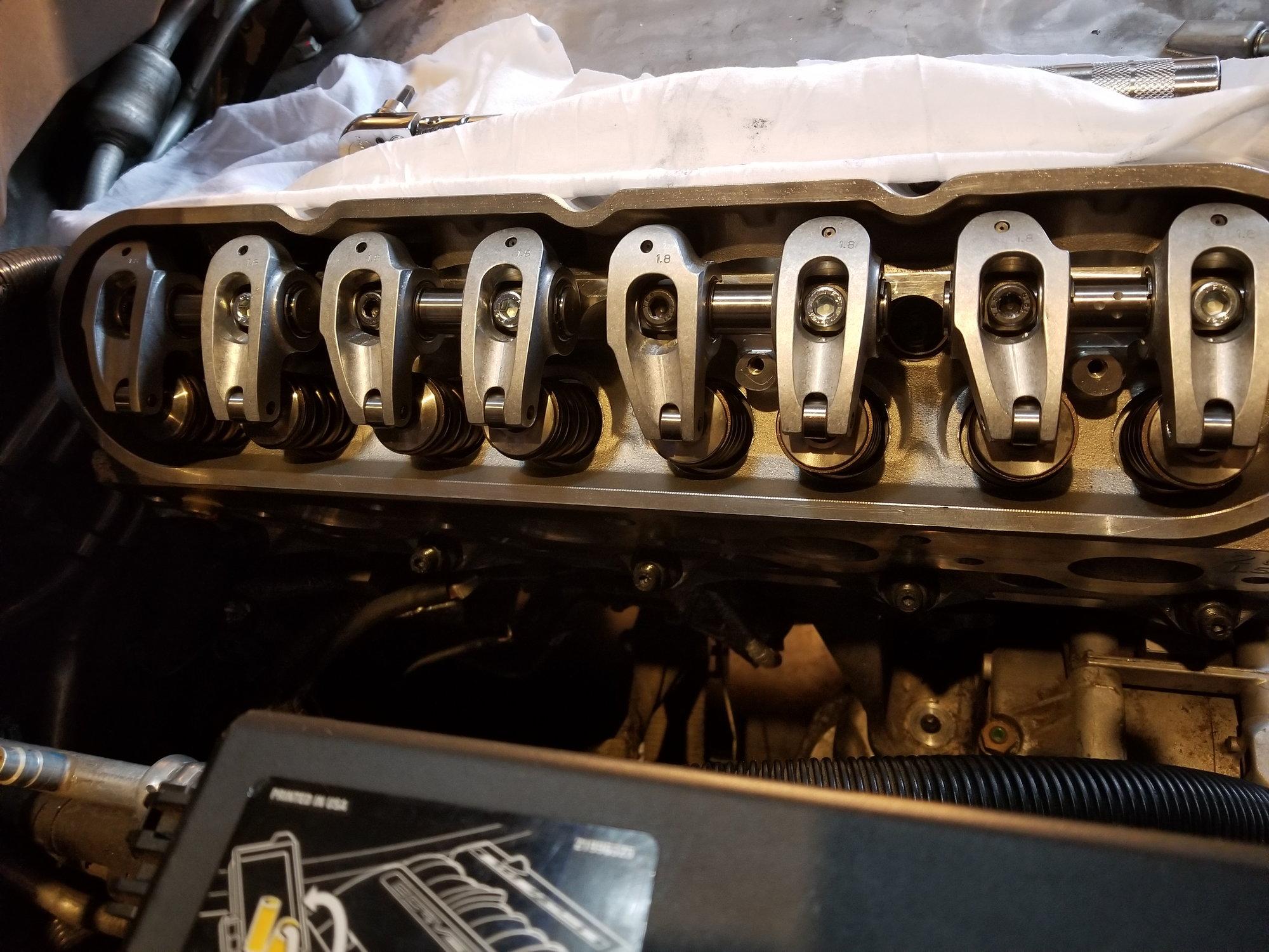 MMS 265 build  640rwhp/542rwtq N/A pump gas 91 octane