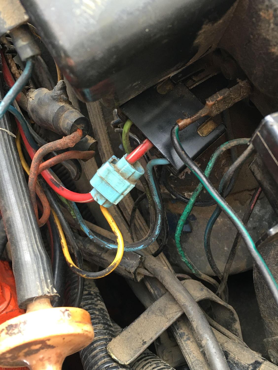 Wiper Motor Wiring - CorvetteForum - Chevrolet Corvette ...