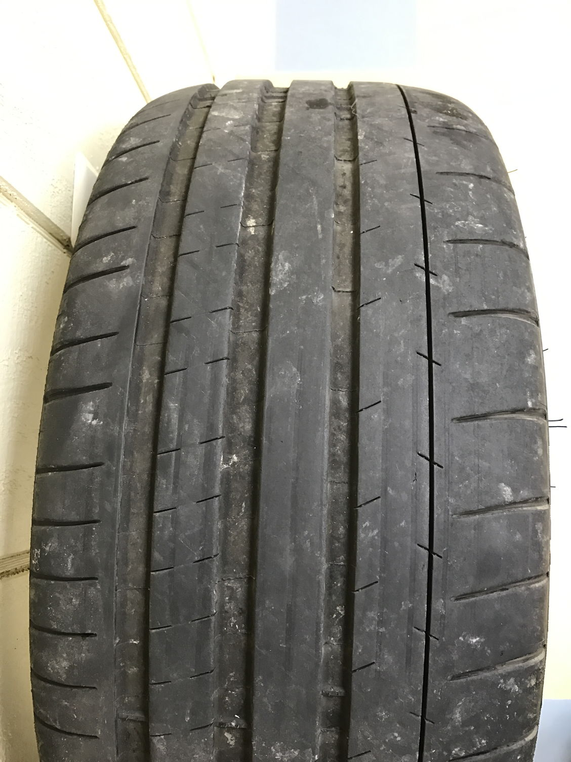 """C7 OEM base 18""""/19"""" silver wheels and tires, Upstate New ..."""