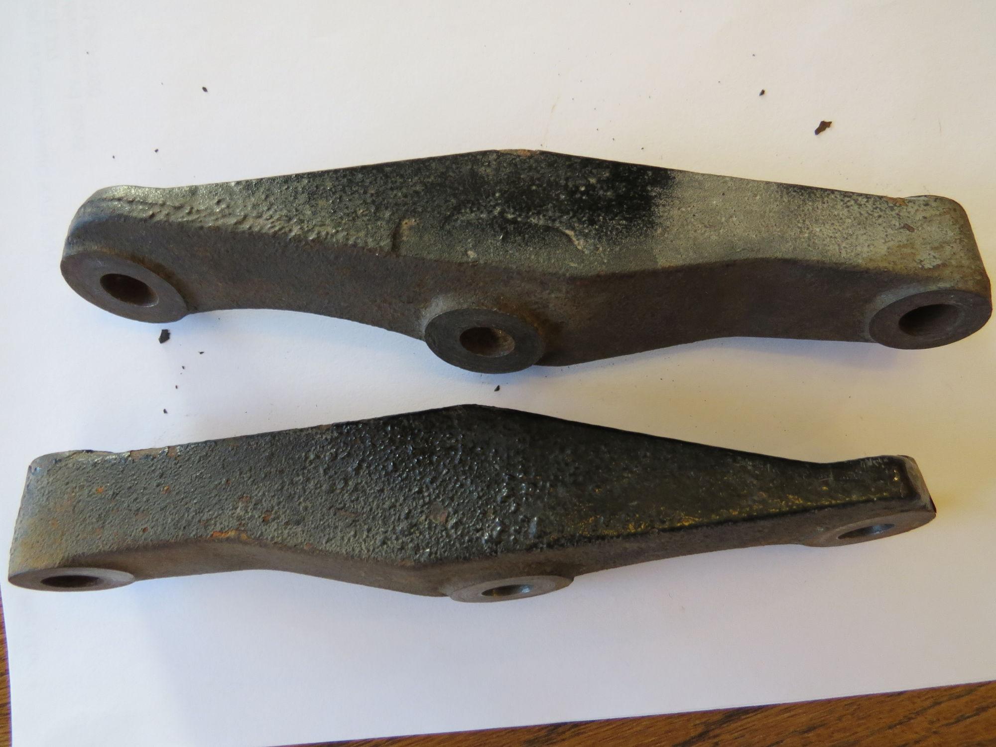 Fs For Sale 65 67 J56 Brakes Front Caliper Brackets