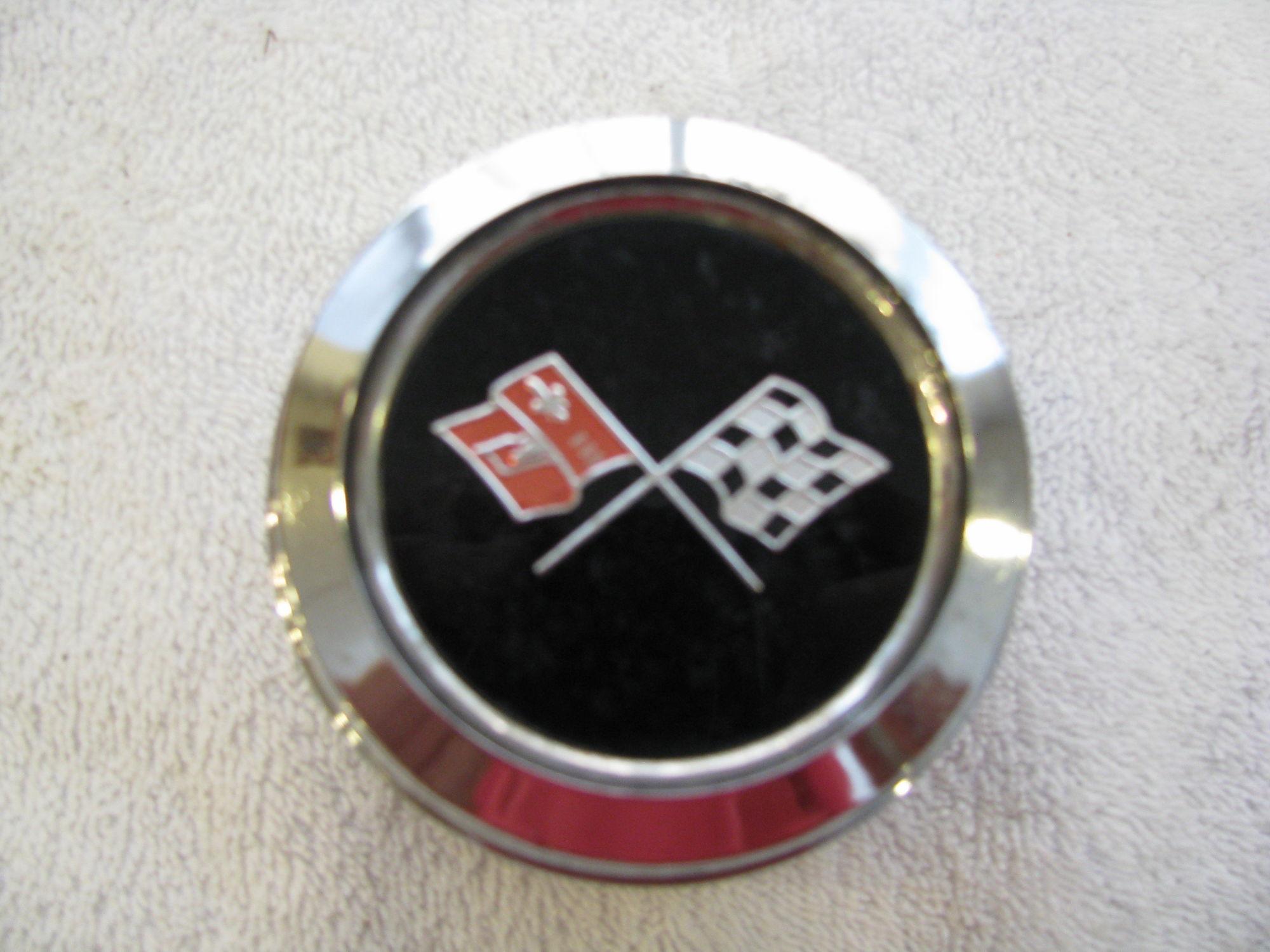 Fs For Sale 1973 1979 Corvette Aluminum Wheel Center