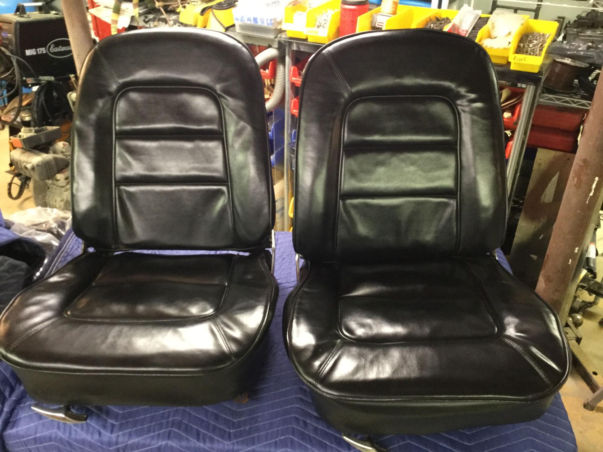 How much are seats worth? - CorvetteForum - Chevrolet Corvette Forum ...