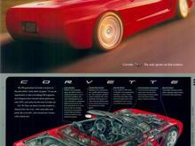 Corvette C5 Posters