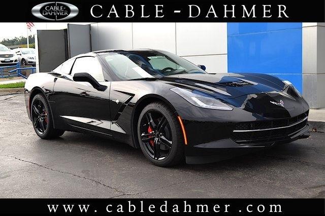 Cable Dahmer Chevrolet >> New Corvette Inventory at Cable-Dahmer Chevrolet!!! - CorvetteForum - Chevrolet Corvette Forum ...