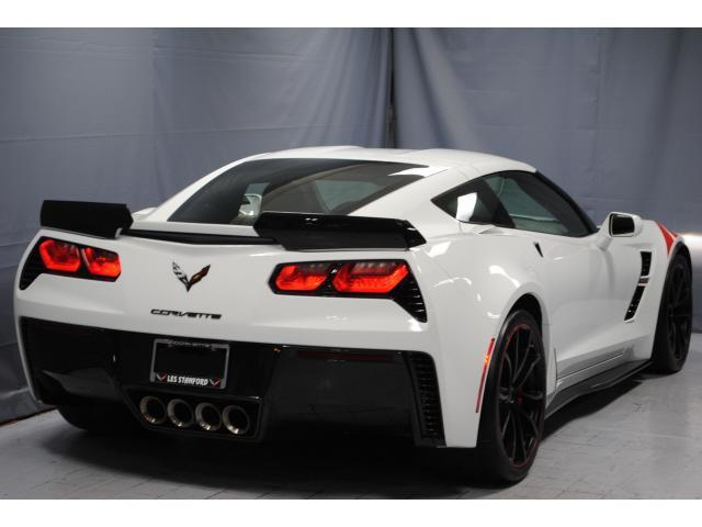 2018 Grand Sport 3LT Z07 M7 Low Miles - CorvetteForum ...