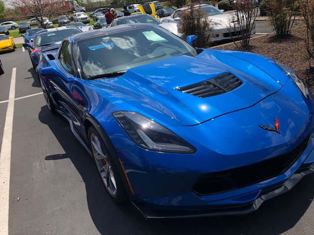 *Corvette Bash pic/ 2 NEW Colors~ from Mike Furman ...