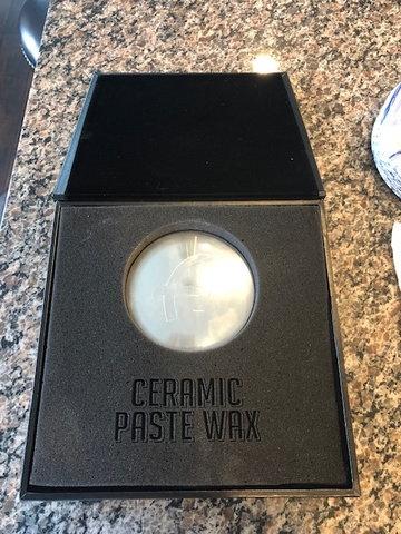 Fs For Sale Adams Ceramic Paste Wax Kit Corvetteforum