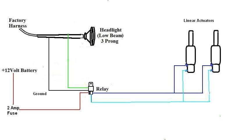 vacuum to electric  new way  - page 49 - corvetteforum