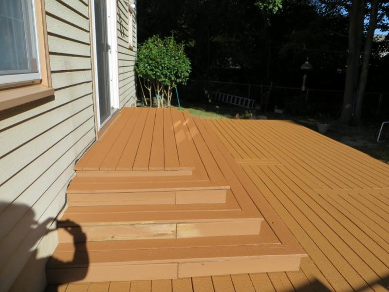 Behr DeckOver or Restore Deck Resurfacer - Corvette Forum