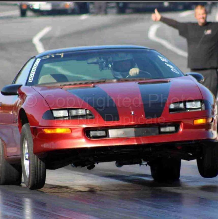 Corvette Lt1 Swap: C4 LS Swap A Different Perspective