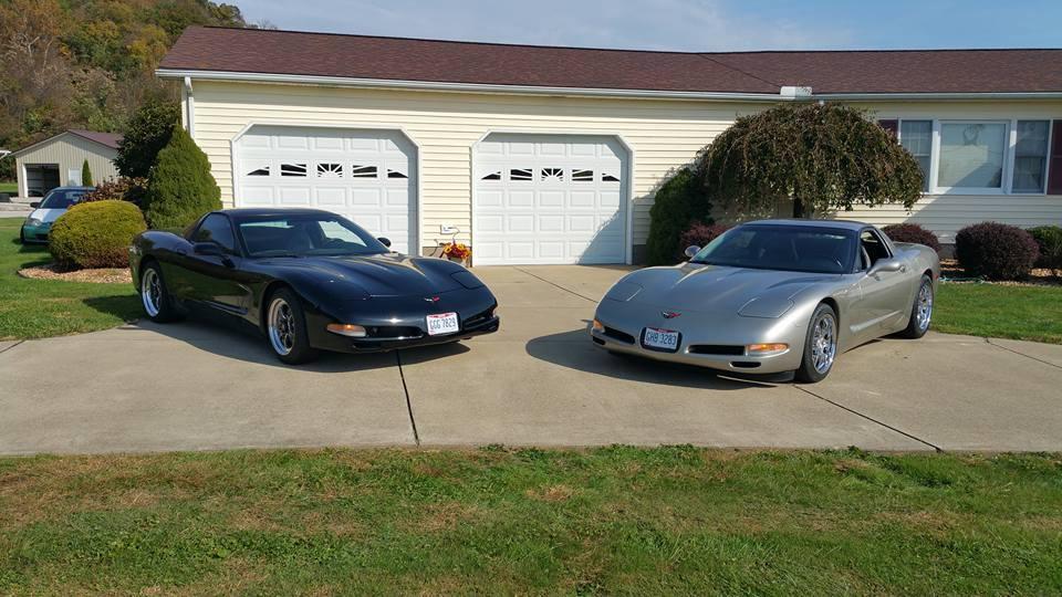 C2 Corvette For Sale By Owner >> C 5 Corvette For Sale In Ohio | Autos Post