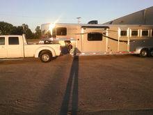 a good looking Lakota trailer