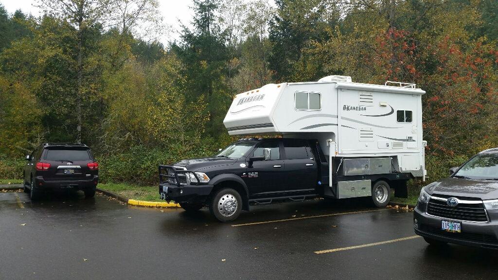 5500 camper vehicle   dodge diesel   diesel truck resource forums