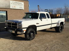 FOR SALE W3500 4x4