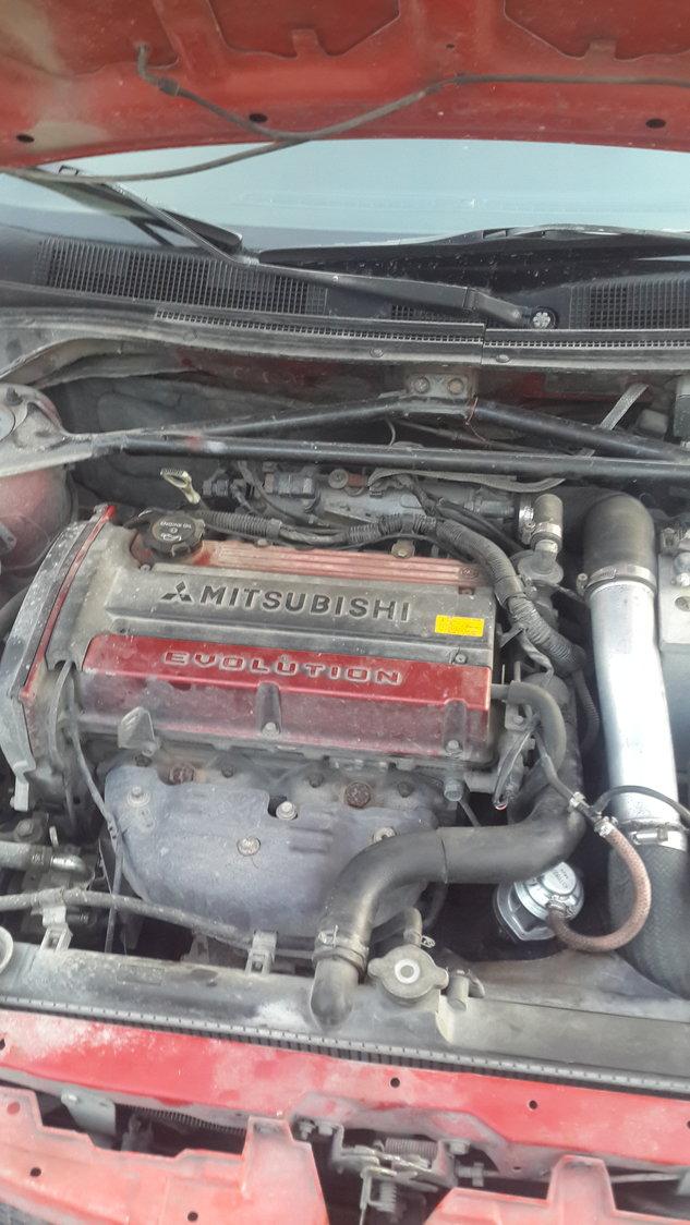 Evo 9 mr blow off valve install? - EvolutionM - Mitsubishi