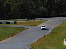 Track Daze, Advanced Group, Shenandoah