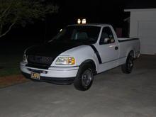 1998 F150