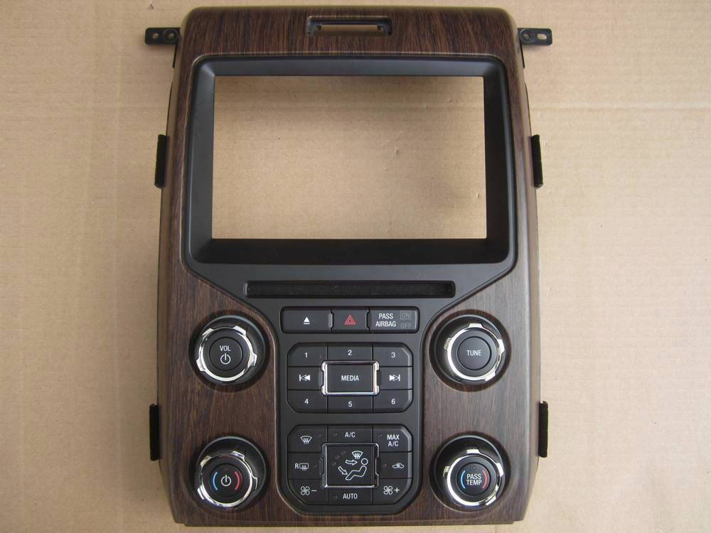 2014 F150 Ipad Dash Kit Wwwpicsbudcom