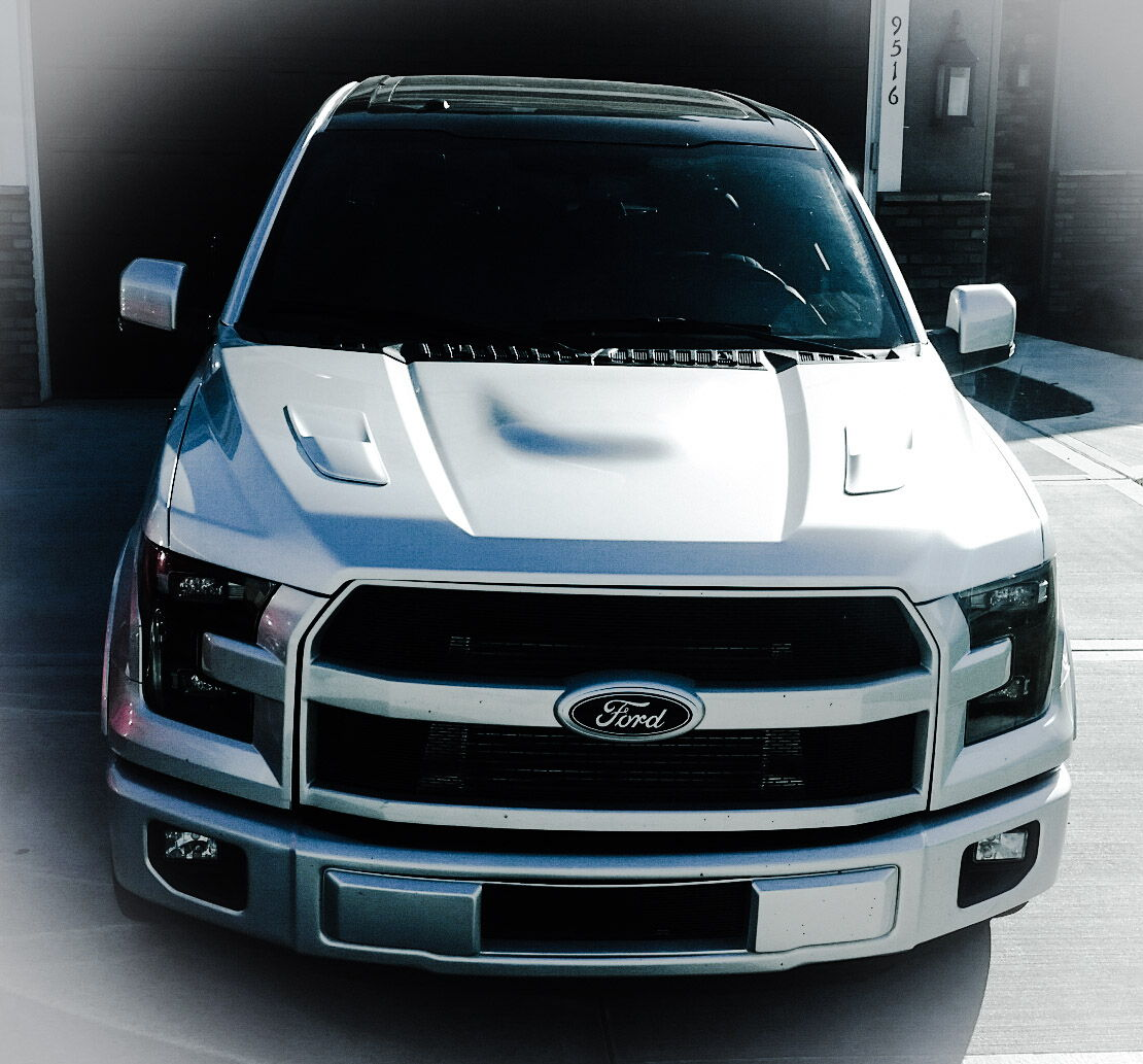 Best Aftermarket intercooler - Ford F150 Forum - Community of Ford ...