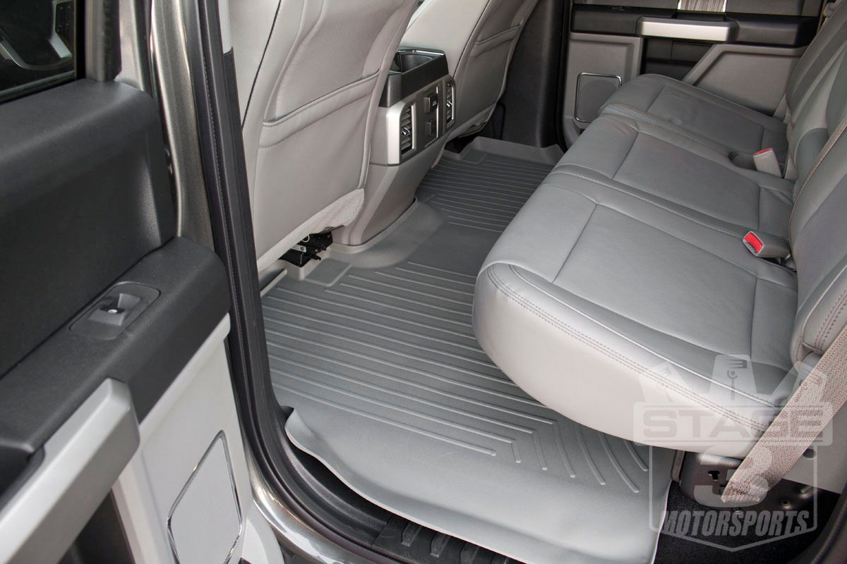 2015 F150 2 7l Crew Cab Magnetic Metallic By