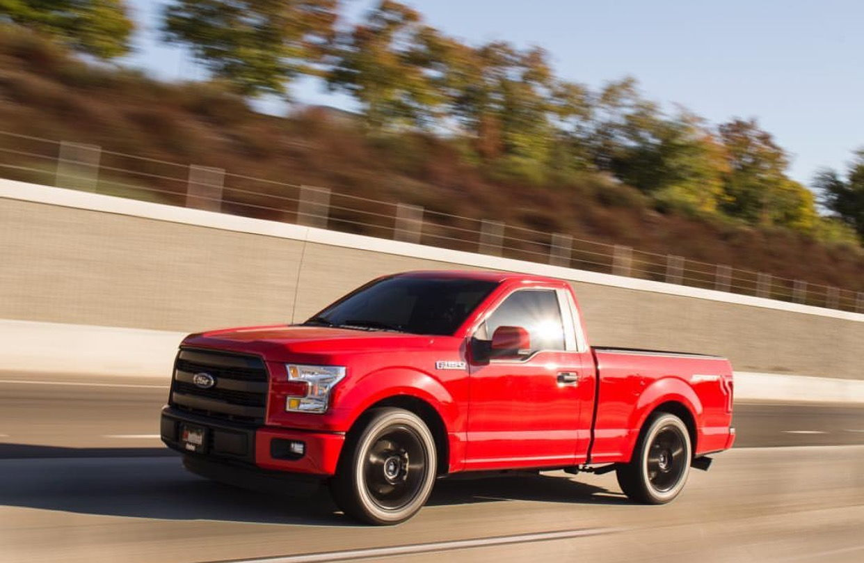 Need Suggestions On Lowering My Rcsb 2016 Ford F150