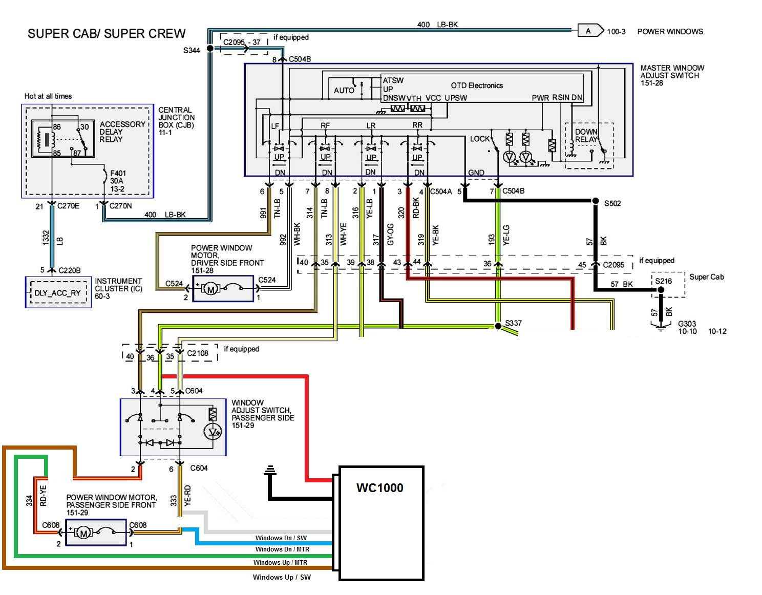ford explorer fuel pump wiring diagram 90 ford ranger