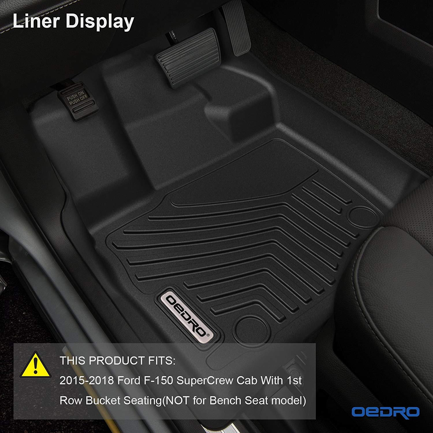 looking for some good floor mats - page 8