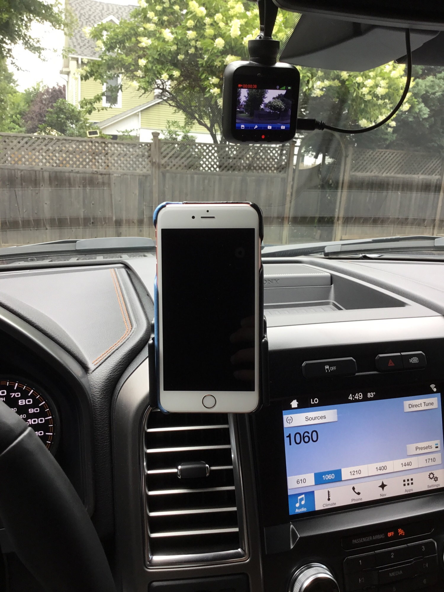 Phone Mount - Page 3 - Ford F150 Forum - Community of Ford