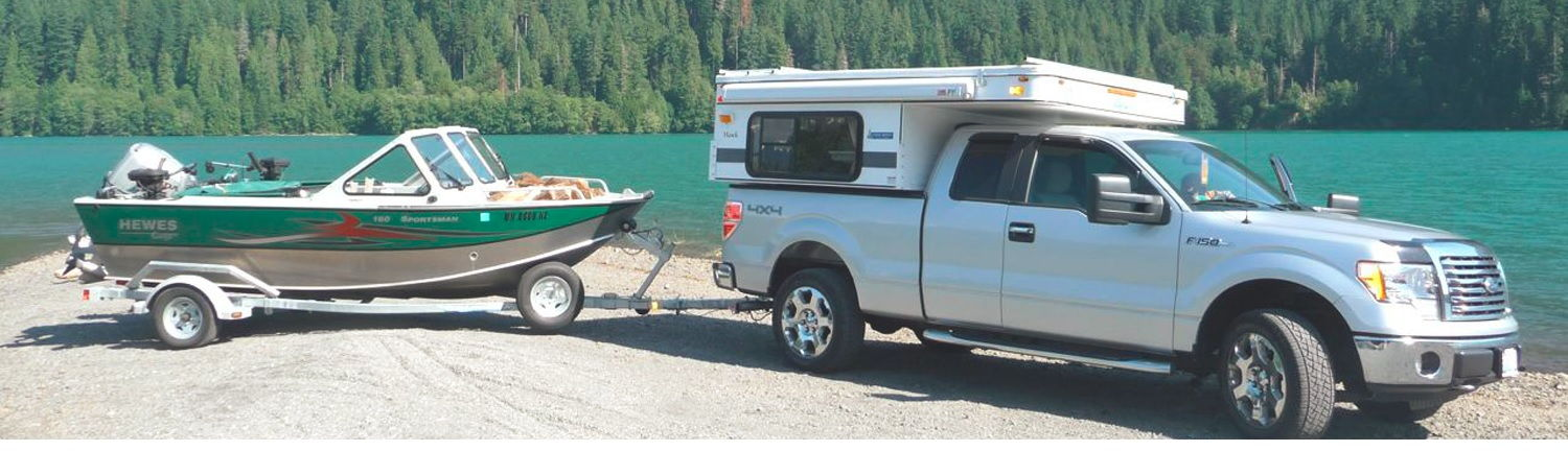Camper For A 1 2 Ton F150 Page 2 Ford F150 Forum