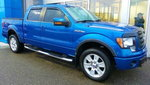 2009 F-150. SOLD.