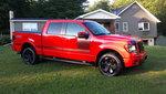 my truck 2012-2015